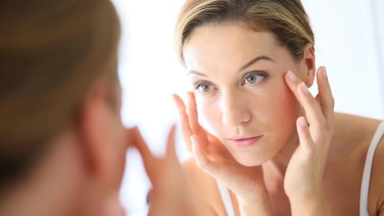 Cómo escoger una crema antiarrugas según tu tipo de piel