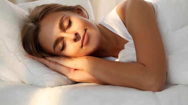 Cinco consejos para dormir mejor
