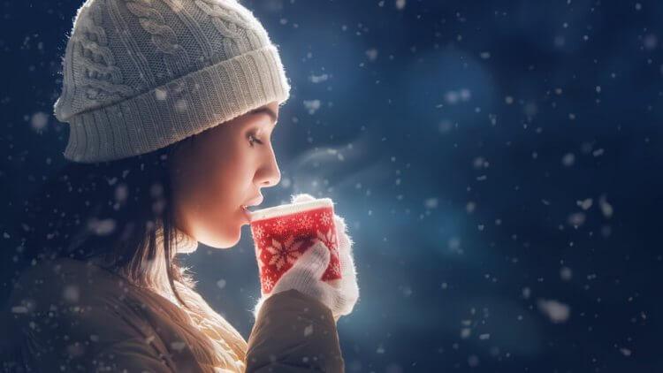 Cómo cuidar labios durante el frío