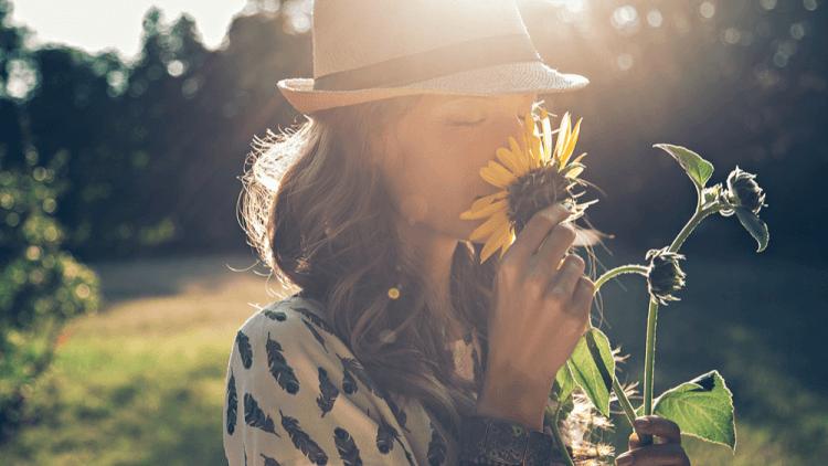 Resfriado de primavera o alergia