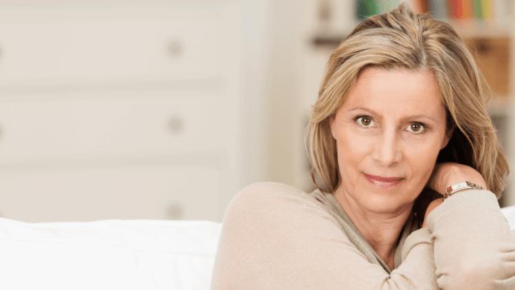Síntomas y causas de la menopausia