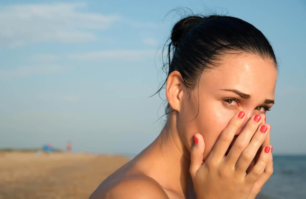 Molestias en los ojos en verano, ¿cómo evitarlas?