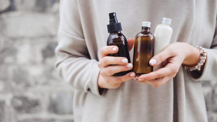 Diferencias entre el aceite de Argán y el aceite de Rosa Mosqueta