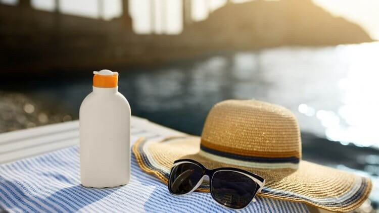 Algunos productos indispensables para cuidar tu piel en verano
