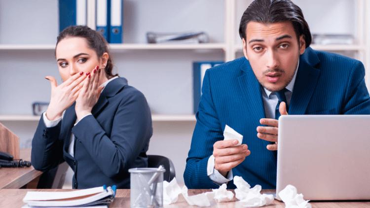 Gripe: Consejos para prevenirla y tratarla