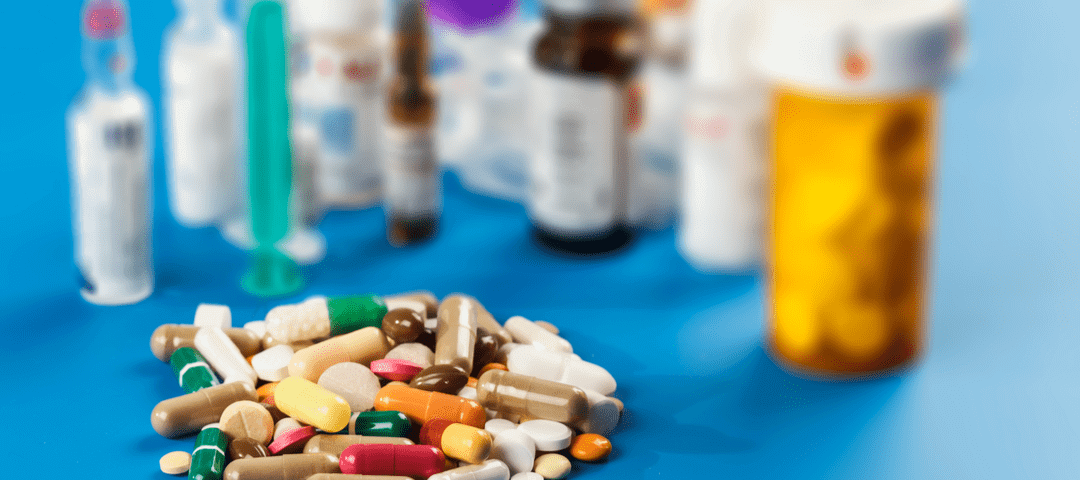 Alergia a los medicamentos: ¿Por qué se produce?